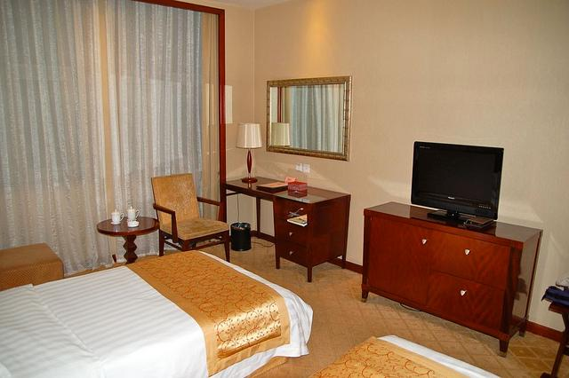 Huangting Holiday Hotel