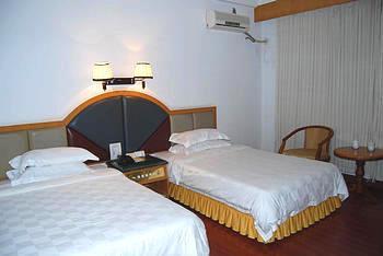 Zonghenglou Hotel