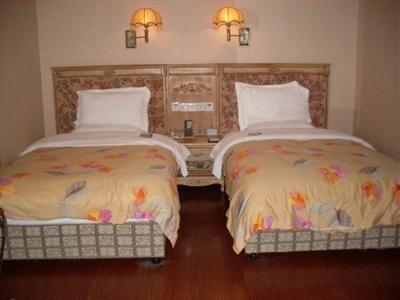 Hongri Buisiness Hotel