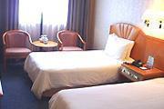 百樂門休閑酒店
