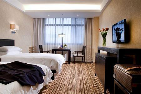 Wenxin-99 Chain Business Hotel (Nanchang Dinggong Road)