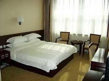 Jiugang Building Hotel