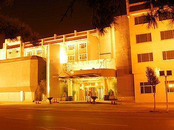 Guoyuan Hotel