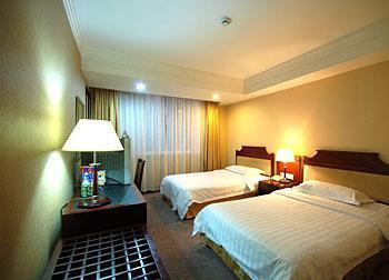 Jiushui Hotel