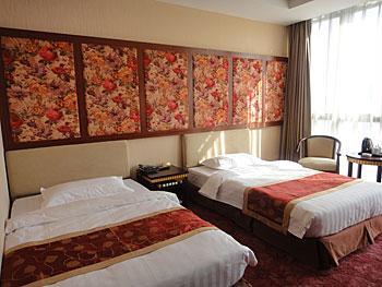 Zuntai Hotel