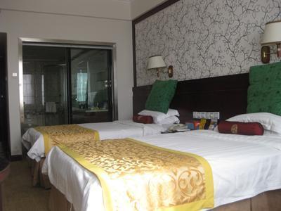 Yushu Longwan Hotel