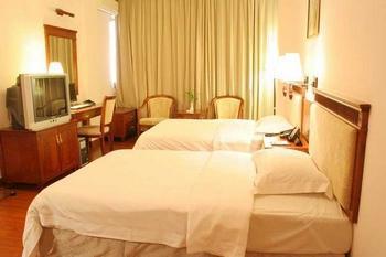 Shangdao Business Hotel