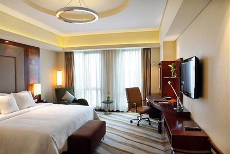 Shuiyue Qinghua Hotel