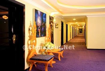 Lanbaoshi Hotel