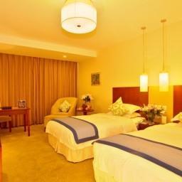 Kailian Golden Lotus Hotel