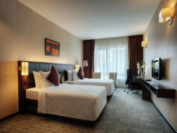 Pingliang Hotel