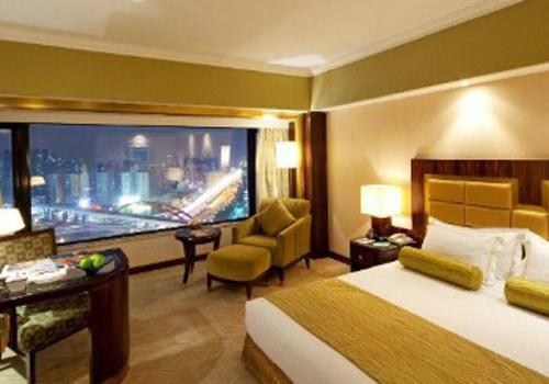 Huating Hotel