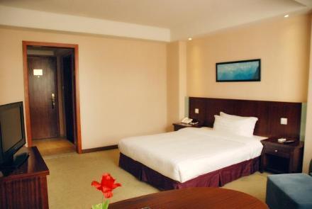 Junyue Business Hotel
