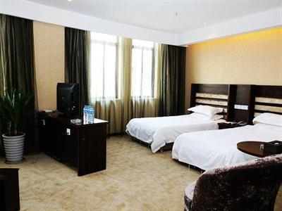 Wenzhou Hotel Zhongxiang