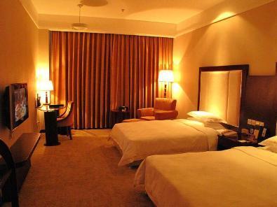 Jinyue Hotel