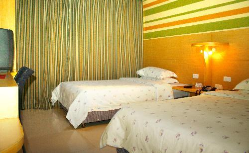 Lijiang Taohualing Hotel