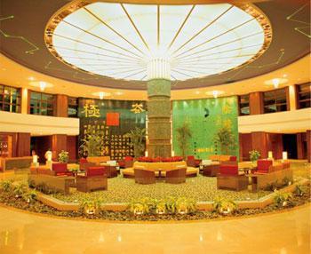 Tianqing Hotel
