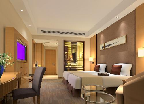 Lanzuan Hotel