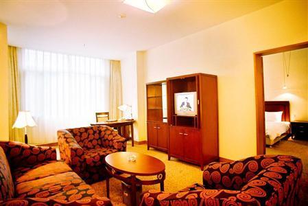 Qingyuan Hotel
