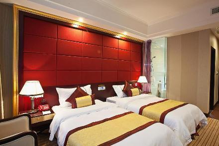 Mingxing Shidai Hotel