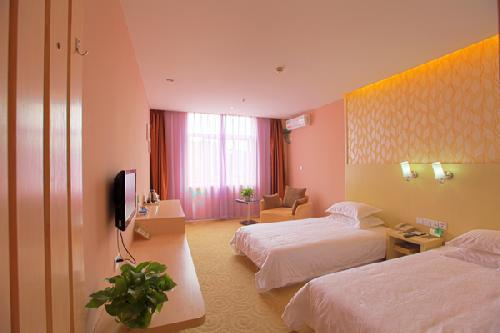 Baisite Business Hotel