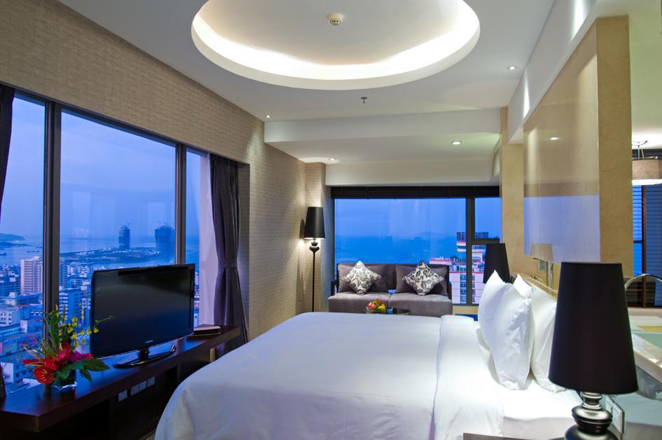 Chunyuan Hotel