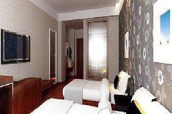 Donghe Yiju Business Hotel