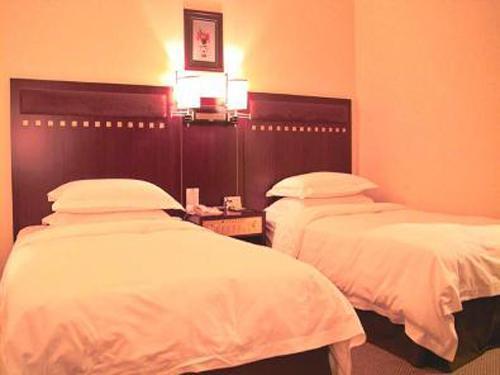 Jiaotong Mansion Hotel