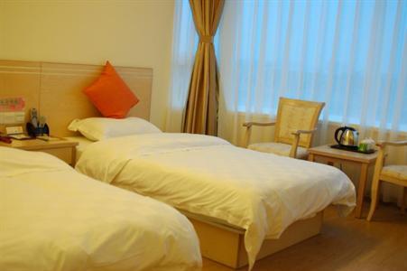 7 Days Inn Chengdu Pi County Xipu