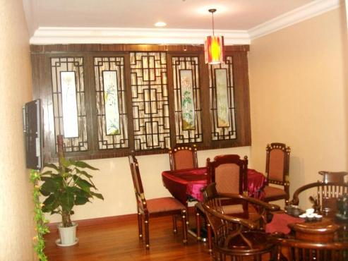 Guangyi Business Hotel