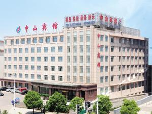 Dongsheng Siji Hotel