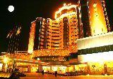 365 Inn Meizhou Jiangnan