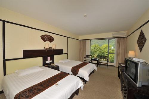 Zhengyang International Hotel
