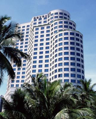 Wenhua Holiday Hotel