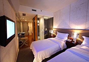 Yiju Holiday Hotel