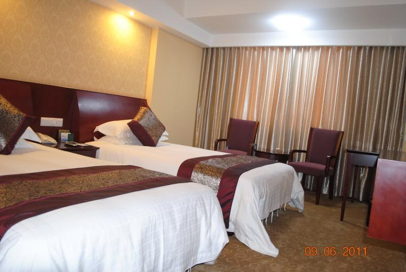 Tiancheng Holiday Hotel