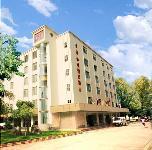 Feishatan Center Hotel