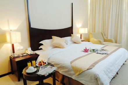 Taiheng Business Hotel