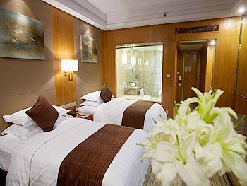 Xinjinling Hotel
