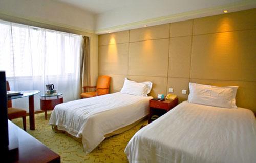Zhongli Hotel