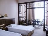 Longwang Mount Villa Holiday Hotel