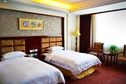 Huangzu International Hotel