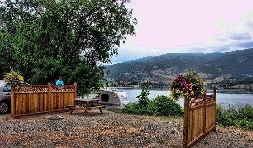 Wood Lake Terrace RV & Campground