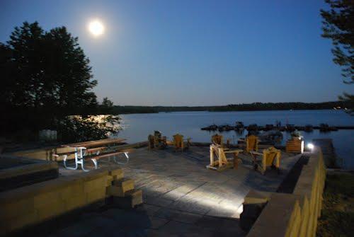 Abram Lake Park