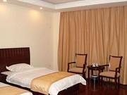 Shangqing Hotel Longhu Mountain Yingtan