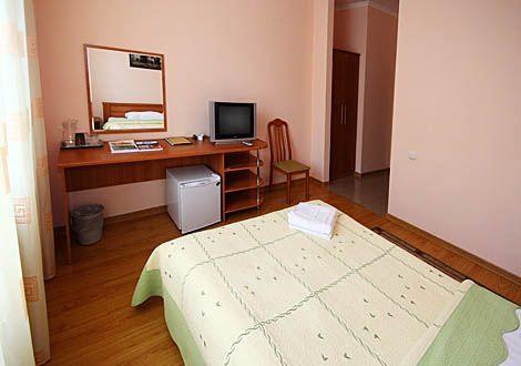 Altyn Orda Hotel