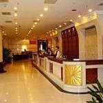 Juzizhou Theme Hotel