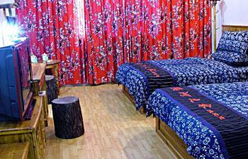 Fushou Hotel
