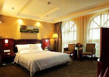 Jindu Business Hotel