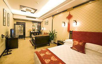 Jingchuan Hotel